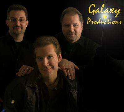 Portfolio image for Galaxy Productions