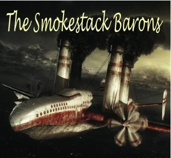 Portfolio image for The Smokestack Barons