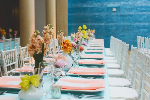 Portfolio image for The Simplifiers: Event Planning + Personal Concierge