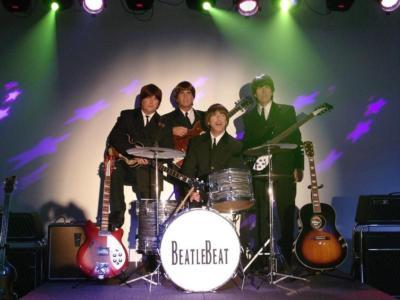 Portfolio image for Beatlebeat Tribute To The Beatles Live !