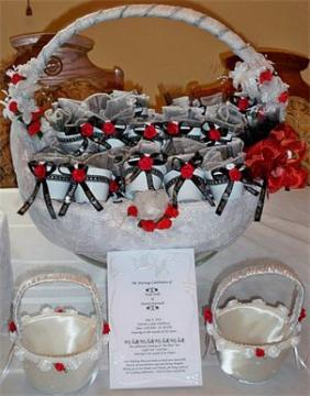 Favors & Gifts in Staten Island, NY: Forever After Bridal