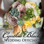 Portfolio image for Cynthia Black Weddings and Events