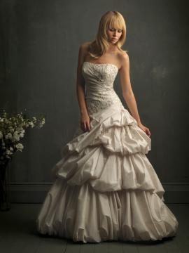 Portfolio image for Touch Of Class Bridal and Alterations