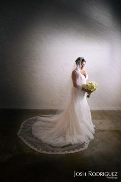Portfolio image for Josh Rodriguez Weddings