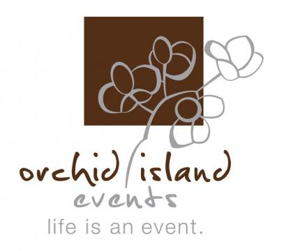 Portfolio image for Orchid Island Event Coordination & Design
