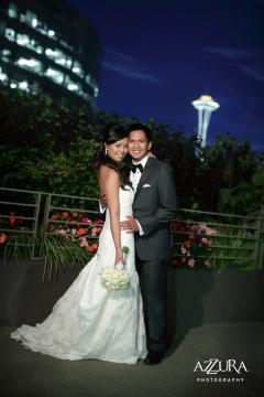 Portfolio image for Pan Pacific Hotel Seattle