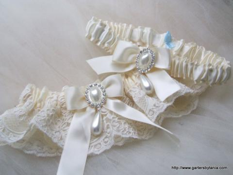Portfolio image for Garters By Tania