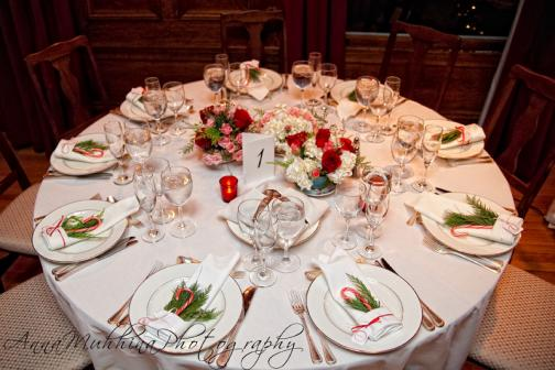 Portfolio image for CompassRose Weddings & Events