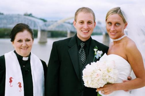 Officiants & Clergy in Cincinnati, OH: A Cincinnati Wedding.com