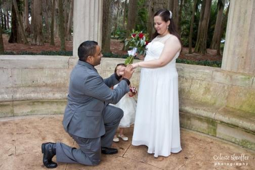 Portfolio image for Always and Forever Florida Weddings