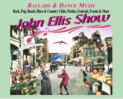 Portfolio image for John Ellis Show