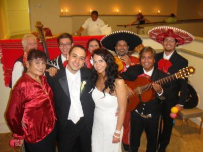 Portfolio image for Mariachi En Hawaii (Mariachi Del Pacifico)