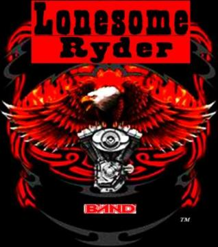 Portfolio image for Lonesome Ryder Band