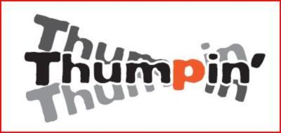 Portfolio image for Thumpin'