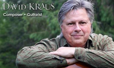 Portfolio image for David Kraus - Guitarist