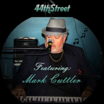 Portfolio image for Marks Piano Stylings and One Man Band