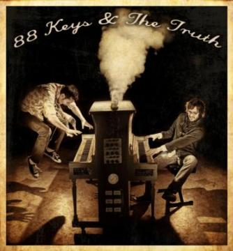 Portfolio image for 88 Keys & The Truth