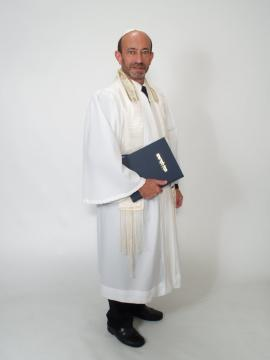 Officiants & Clergy in Boca Raton, FL: Weddings by Rafael Lev
