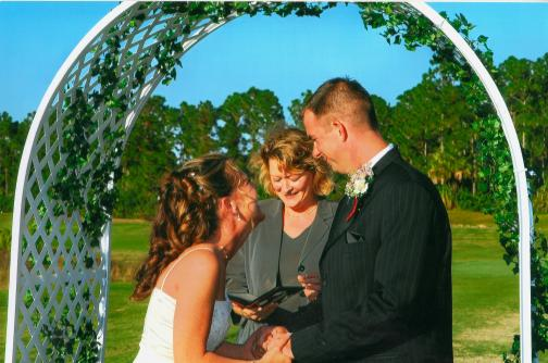 Officiants & Clergy in Venice, FL: Sunrise Sunset Weddings