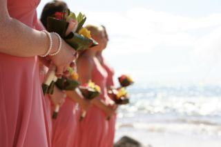 Wedding Venues in Kapaa, HI: Courtyard Kauai at Coconut Beach