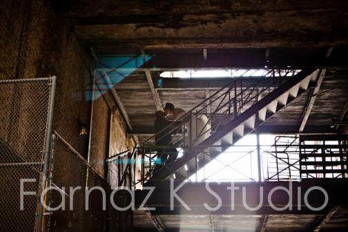 Portfolio image for Farnaz K Studio