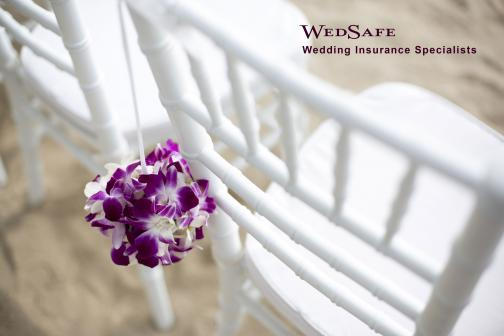 Portfolio image for WedSafe Wedding Insurance