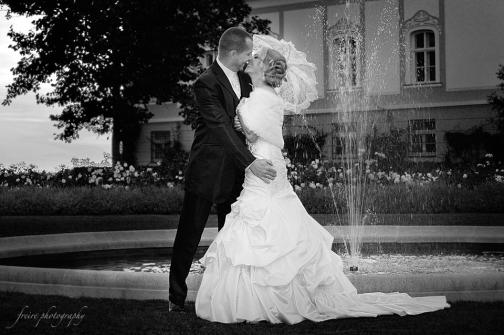 Portfolio image for Wedding Meets Fashion by Freire Photography