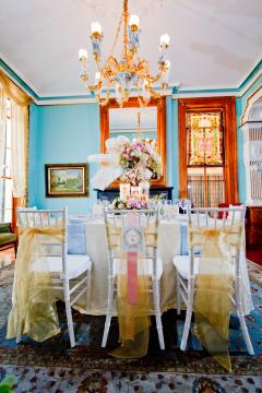 Wedding Planners / Consultants in New Orleans, LA: Ellen Kramer Events