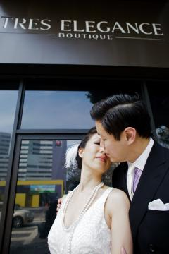 Portfolio image for Bumatay Studio Wedding Photography
