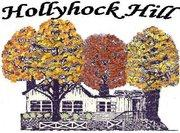 Portfolio image for Hollyhock Hill