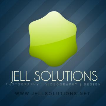Portfolio image for Jell Solutions