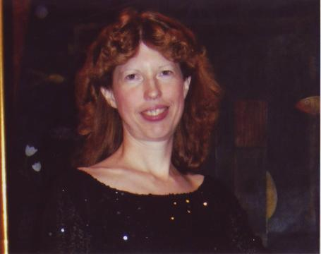 Portfolio image for Judy Bowen - Cocktail Piano Music