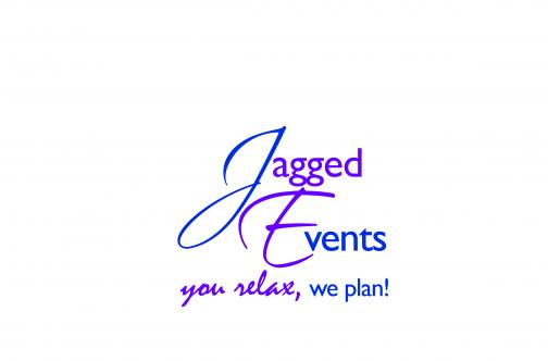Portfolio image for Jagged Events