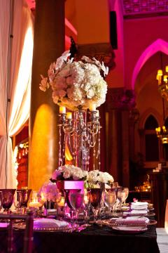 Wedding Planners / Consultants in Delray Beach, FL: Jackie Bressler Events