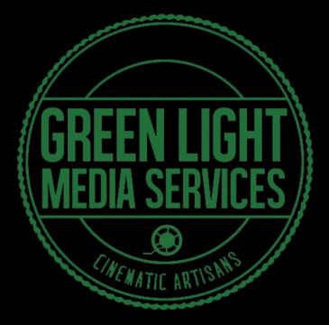 Portfolio image for Green Light Media Services