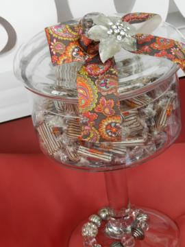 Portfolio image for Sweet Jonesin Candy Buffets and Designs