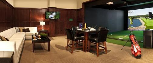 Portfolio image for Brookfield Indoor Golf Club