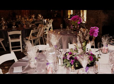Portfolio image for All Things Imagined Event Coordination LLC