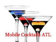 Portfolio image for Mobile Cocktails ATL