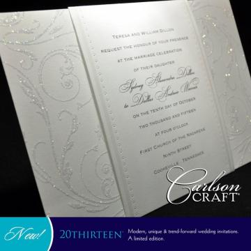 Portfolio image for Invitations Plus...