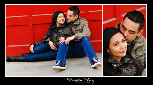 Portfolio image for Angela Perez Photography