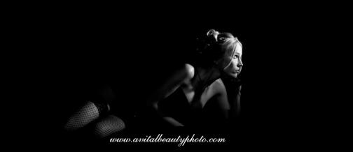Portfolio image for A Vital Beauty Photo - Avital Krasilovsky Photography