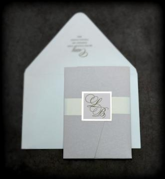 Portfolio image for Lucky Invitations