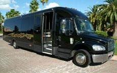Portfolio image for Fort Lauderdale Party Bus Rental