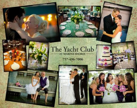 Portfolio image for The Yacht Club at Marina Shores