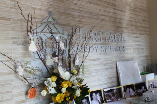 Portfolio image for Heritage Sandy Springs
