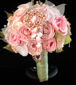 Portfolio image for Elegance On The Avenue Brooch  Bouquets