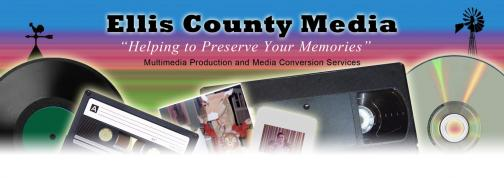 Portfolio image for Ellis County Media