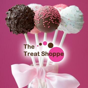 Portfolio image for The Treat Shoppe