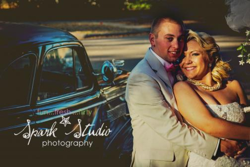 Portfolio image for spark studio photography